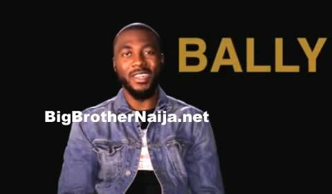 Bally Bobai Balat's Biography On Big Brother Naija Season 2