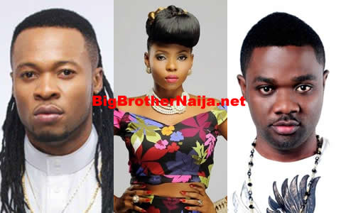 Flavour, Yemi Alade And K9 To Perform At The Big Brother Naija 2017 Launch