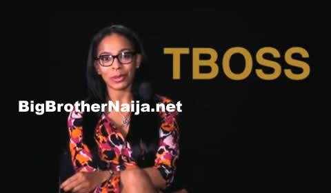 TBoss Tokunbo Idowu's Biography On Big Brother Naija Season 2