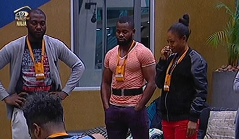 Big Brother Naija 2017 Week 1 Nominations Results