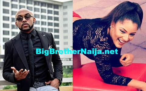 Banky W Replies Gifty's Comments About Him Being Fake And Proud