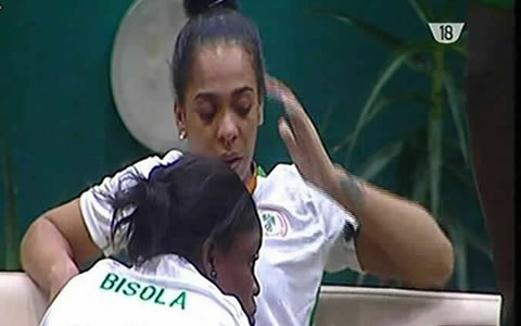 TBoss Feels Disrespected By Some Housemates
