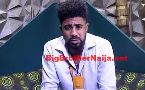 Day 36, ThinTallTony Wins Big Brother Naija Week 6 Head of House Title