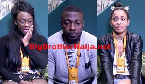 Day 29, Big Brother Nullifies Big Brother Naija 2017 Week 5 Nominations