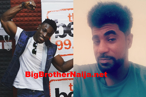 Bassey Reveals Why He Didn't Tell Bisola That ThinTallTony Is Married