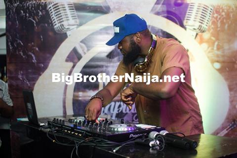 DJ CK 'The Crowd Kontroller' To Play At Big Brother Naija 2017 Week 8's Saturday Night Party