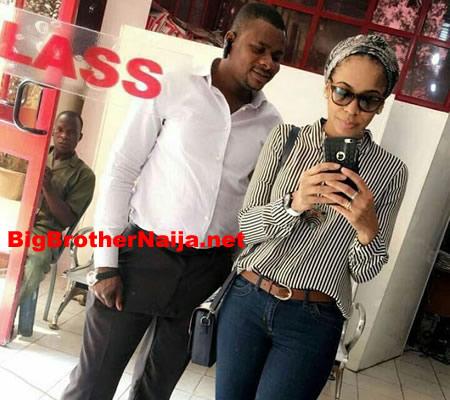 TBoss' Alleged Husband