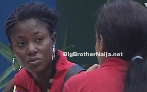 TBoss And Debie-Rise Can't Stand The Rudeness And Disrespectfulness Of Fellow Housemates