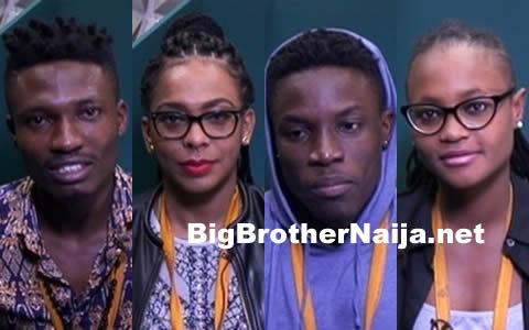 Big Brother Naija 2017 Housemates Are Enjoying The Nigerian Entertainment Week