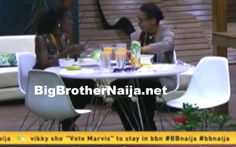 Debie-Rise And TBoss Happy That Housemates Failed Big Brother's Task