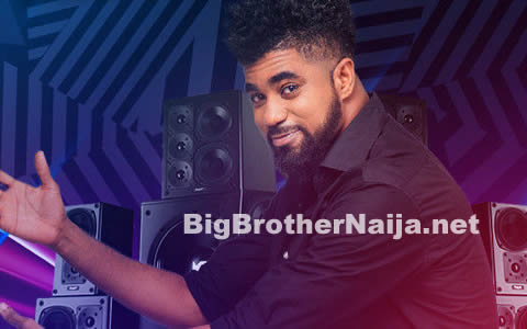Come Party With Former Big Brother Naija Housemate ThinTallTony