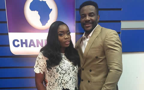Bisola Aiyeola Says Big Brother Naija 2017 Gave Her What She Wanted