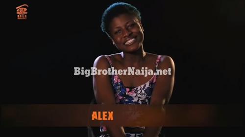 Asogwa Alexandra Amuche Sandra Proifle On Big Brother Naija 2018