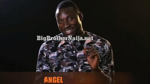 Angel Awotarigha's Profile On Big Brother Naija 2018