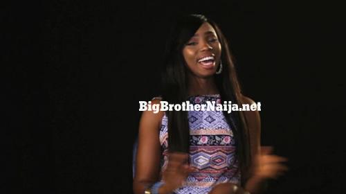 Bambam Big Brother Naija Season 3 Housemate