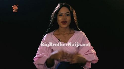 Nina Ivy Big Brother Naija Season 3 Housemate