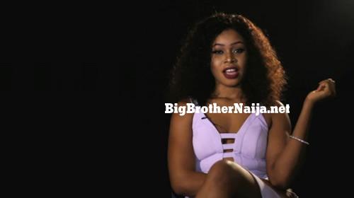 Princess Linda Onyejekwe Proifle On Big Brother Naija 2018
