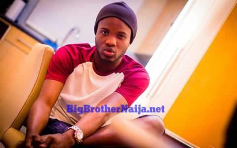 Dee-One Big Brother Naija 2018 Housemate