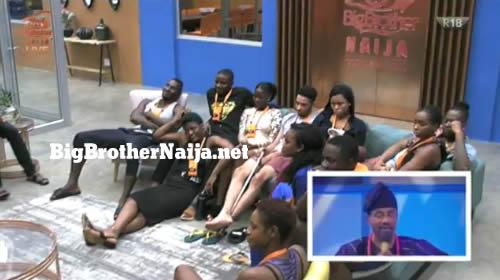 Big Brother Naija 2018 Week 2 Nominations Results