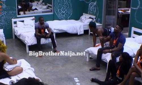 Day 9: Housemates Receive Task Brief For Big Brother Naija 2018 Week 2