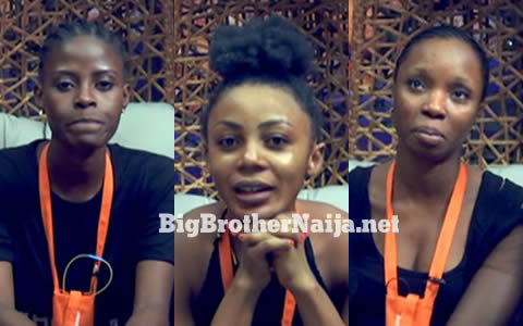 Big Brother Naija 2018 Week 3 Head of House Qualifier Task