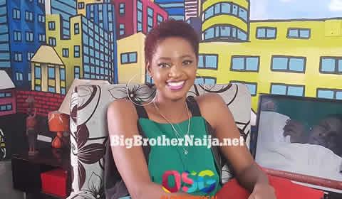 Big Brother Naija 2018 Housemate Ahneeka Answers Fans' Questions