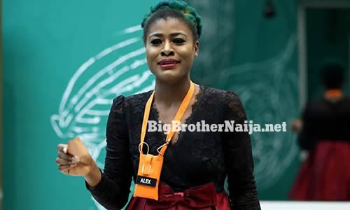 How To Vote For Alex Asogwa On Big Brother Naija 2018