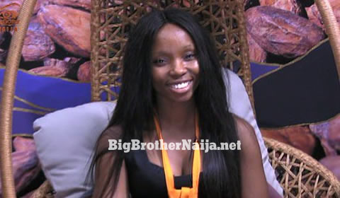 Bambam Wins Big Brother Naija 2018 Week 6 Head of House Title