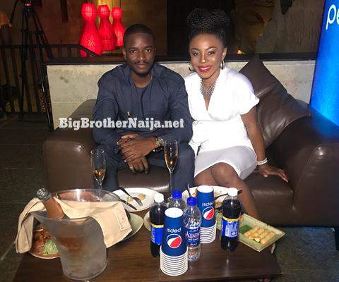 Pepsi Roc Da Mat Challenge Winners Ifu Ennada and Leo Receive 5 Million Naira