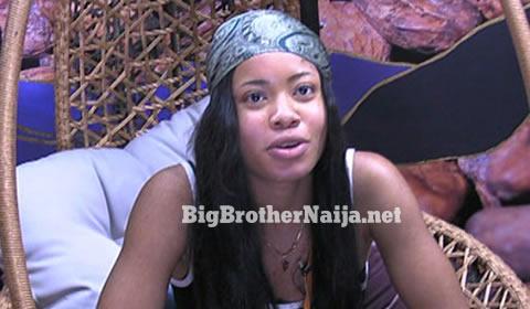 Nina Ivy Wins Big Brother Naija 2018 Week 7 Head Of House Title