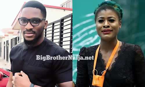 How To Vote For Tobi and Alex
