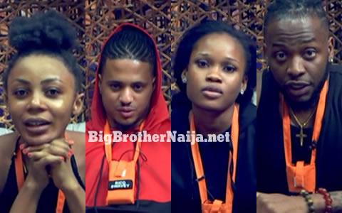 Big Brother Naija 2018 Week 6 Nominations Results