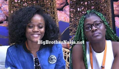 Cee-C Selected Big Brother Naija 2018 Week 12 Head of House