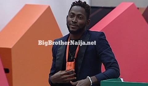 Miracle Wins Big Brother Naija 2018 Week 11's Friday Night PayPorte Arena Games