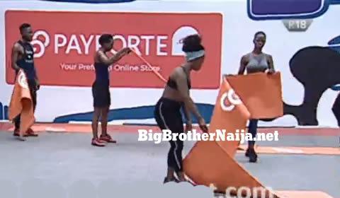 Big Brother Naija 2018 Live Feed Updates
