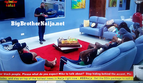 Big Brother Naija 2019 Week 5 fashion show task