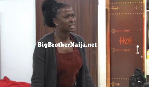 Ella Evicted From Big Brother Naija 2019