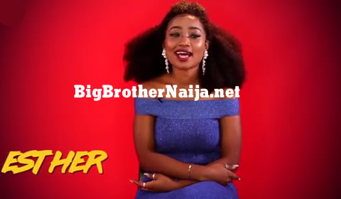 Esther Olaoluwa Agunbiade Big Brother Naija 2019 Housemate