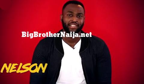 Nelson Allison Big Brother Naija 2019 Housemate