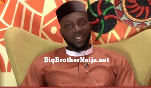 Tuoyo evicted From Big Brother Naija 2019