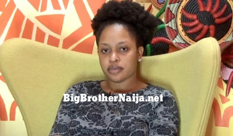 Enkay has been evicted from the Big Brother Naija 2019 on Day 49 of the show.