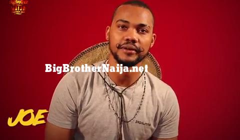 Joe - 'Joseph AbDallah' - Big Brother Naija 2021 | Season ...