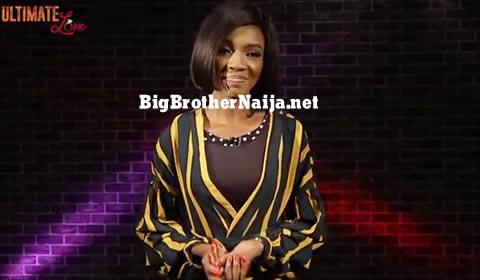 Theresa Ifeoma Ugorji - Ultimate Love Season 1 Housemate
