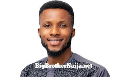 Brighto Ezekiel Bright Osemudiame, Big Brother Naija 2020 Housemate