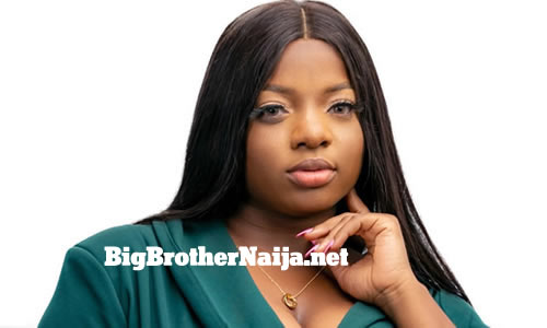Dorathy Bachor, Big Brother Naija 2020 Housemate