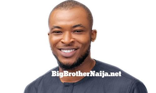 Eric Akhigbe, Big Brother Naija 2020 Housemate