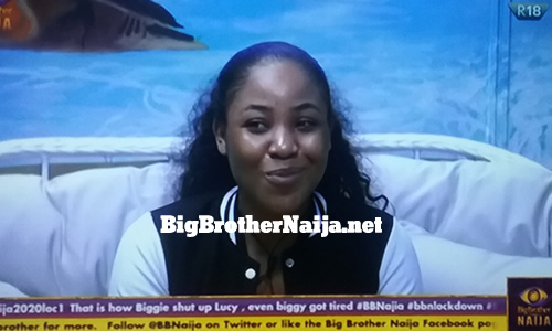 How To Vote For Erica On Big Brother Naija 2020