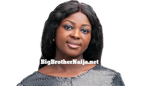 Ka3na Kate Jones, Big Brother Naija 2020 Housemate
