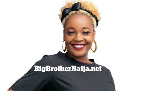 Lucy Essien, Big Brother Naija 2020 Housemate