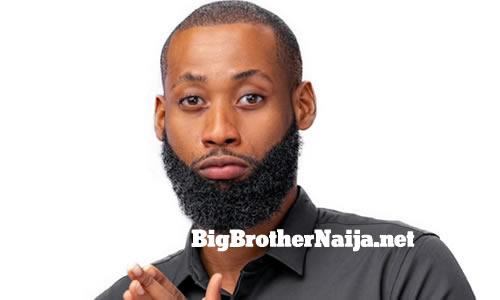 Tochi Tochukwu Okechukwu, Big Brother Naija 2020 Housemate